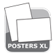 posters xl
